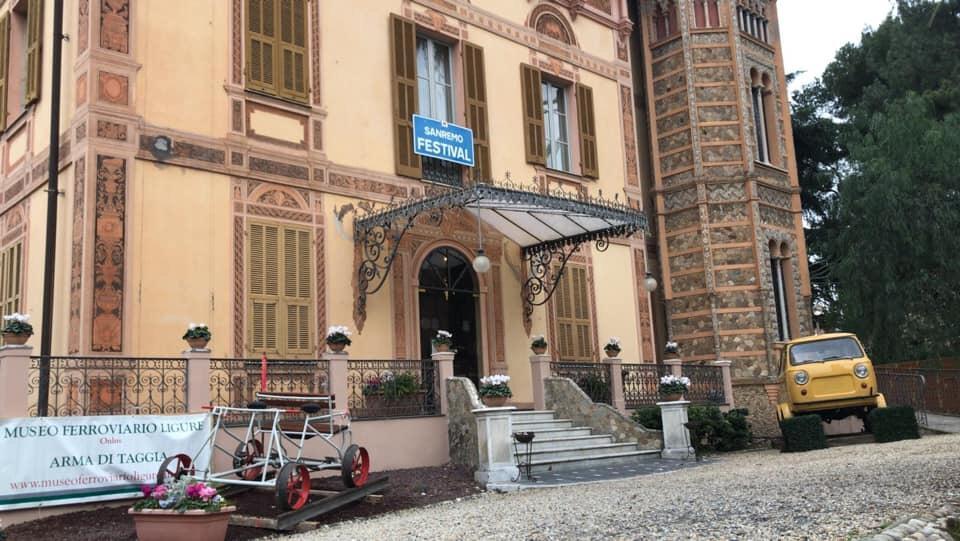 Prosegue la mostra temporanea del Museo Ferroviario Ligure